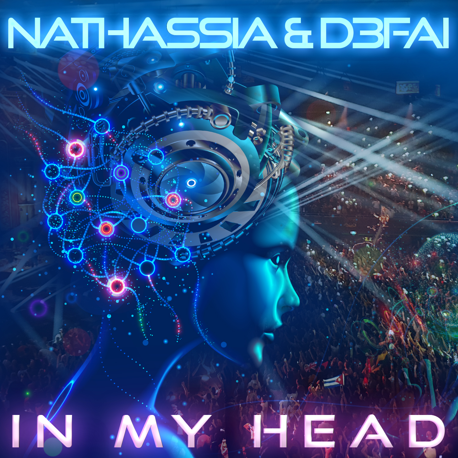 In My Head (EP) Image
