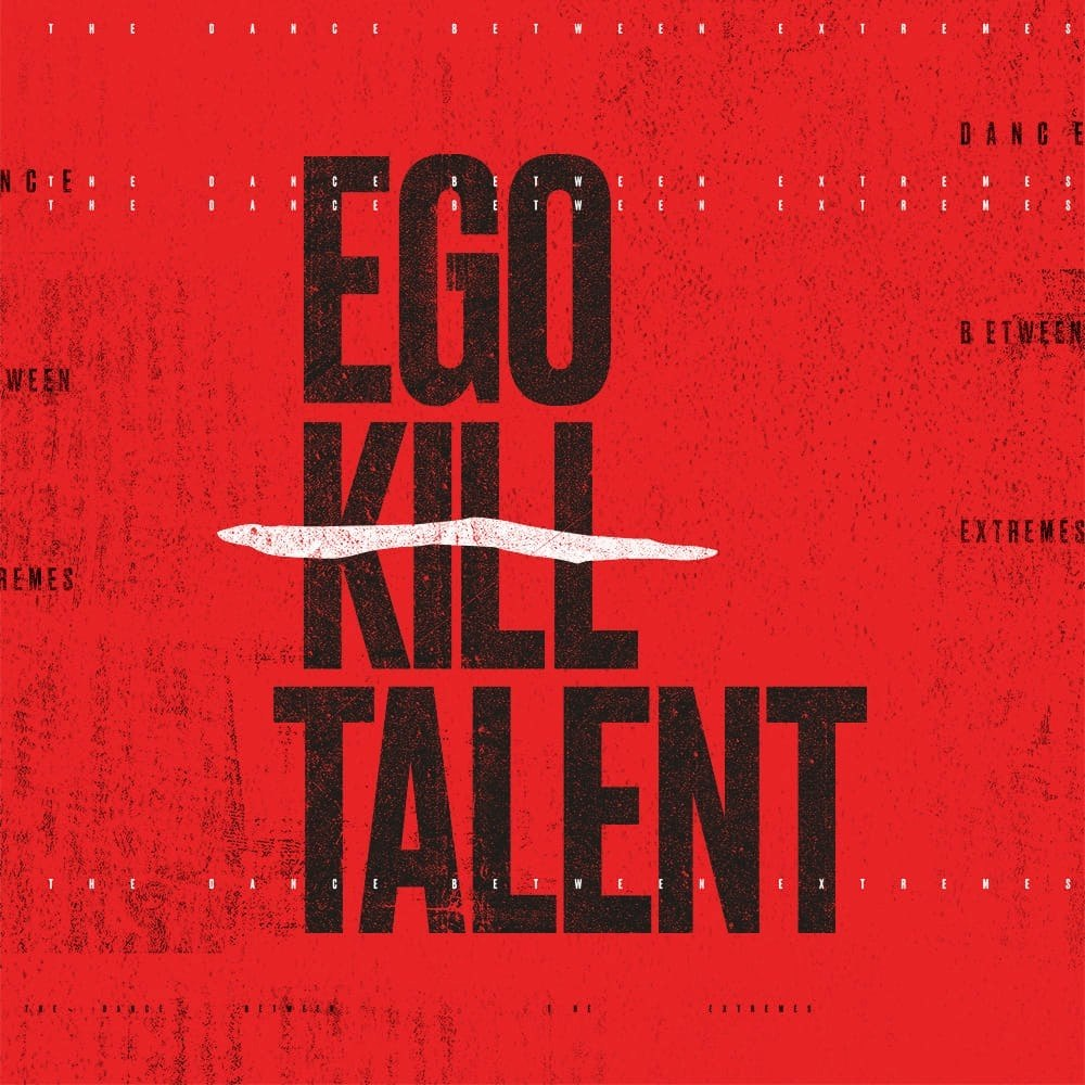 Ego Kill Talent Image