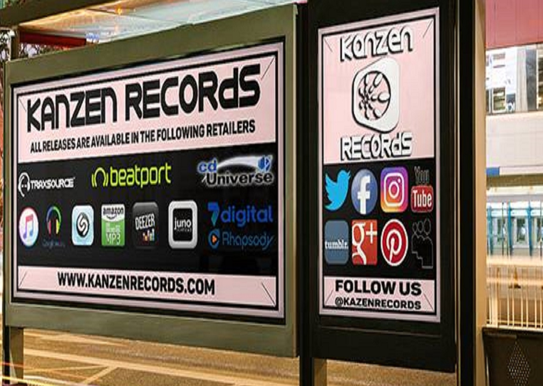 Kanzen Records Radio Image