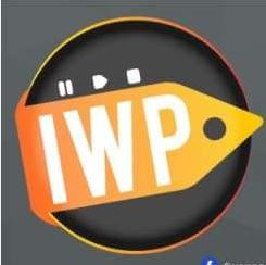 iwonpopular Logo