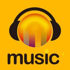 Music Plus Logo