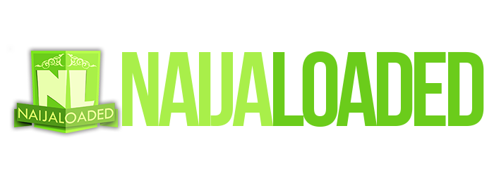 Naijaloaded Logo