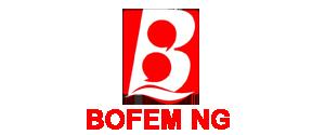 Bofem Music Logo