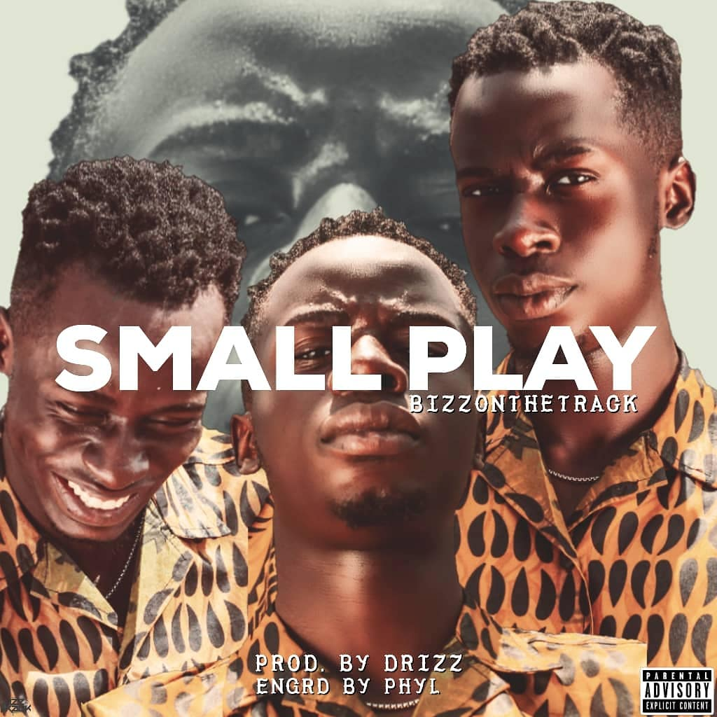 Small Play by Bizzonthetrack Image
