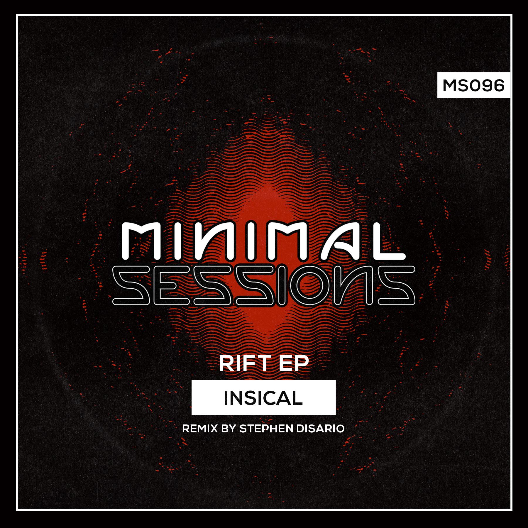 Rift  EP Image