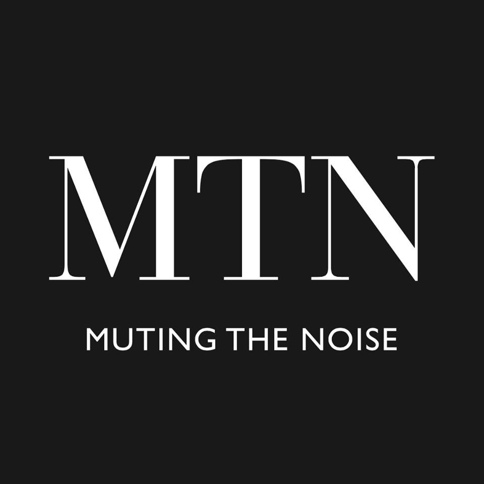 Muting The Noise Logo