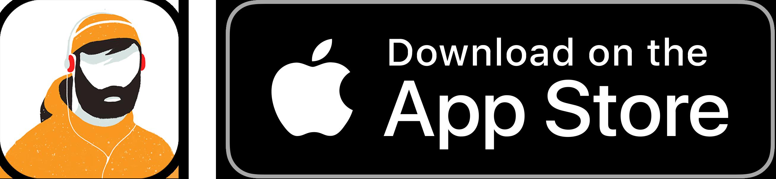 24/7 Radio App Logo