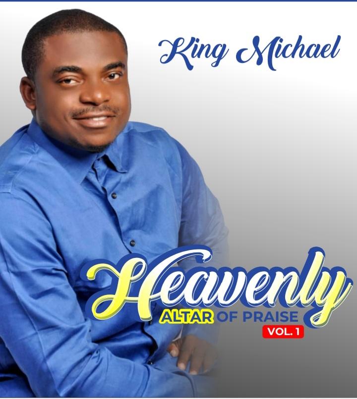 Heavenly Altar Of Praise (Vol. 1) Album Image