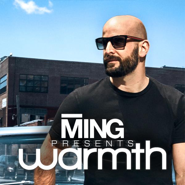 MING Presents Warmth Image