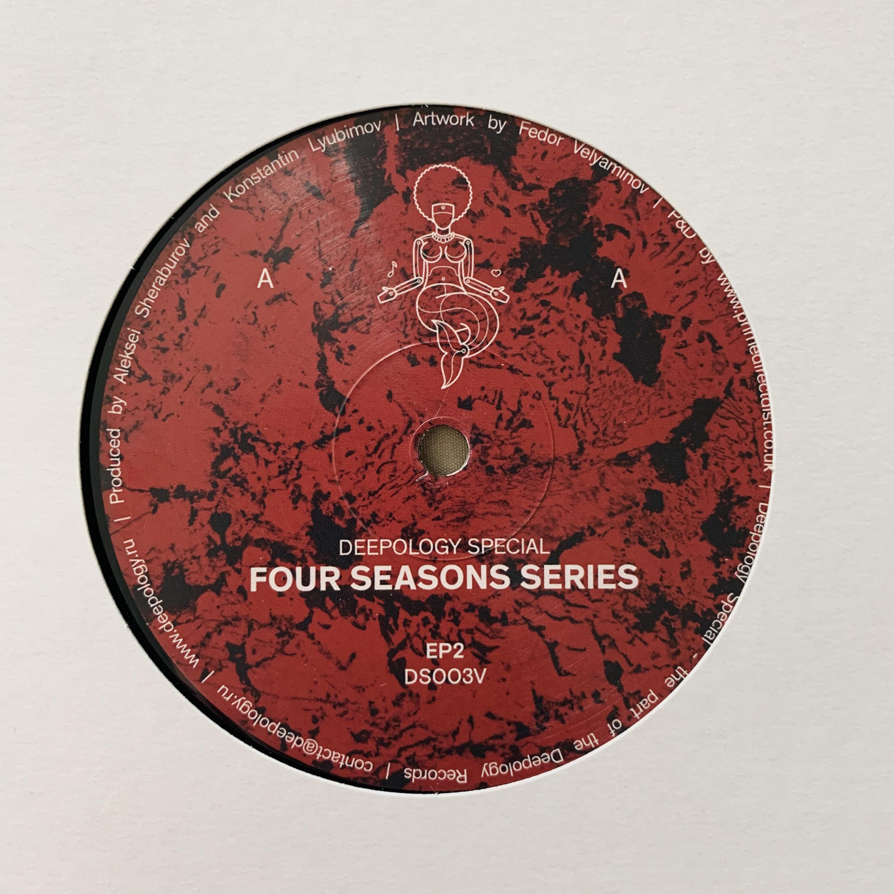 Four Seasons Series EP 2 Image