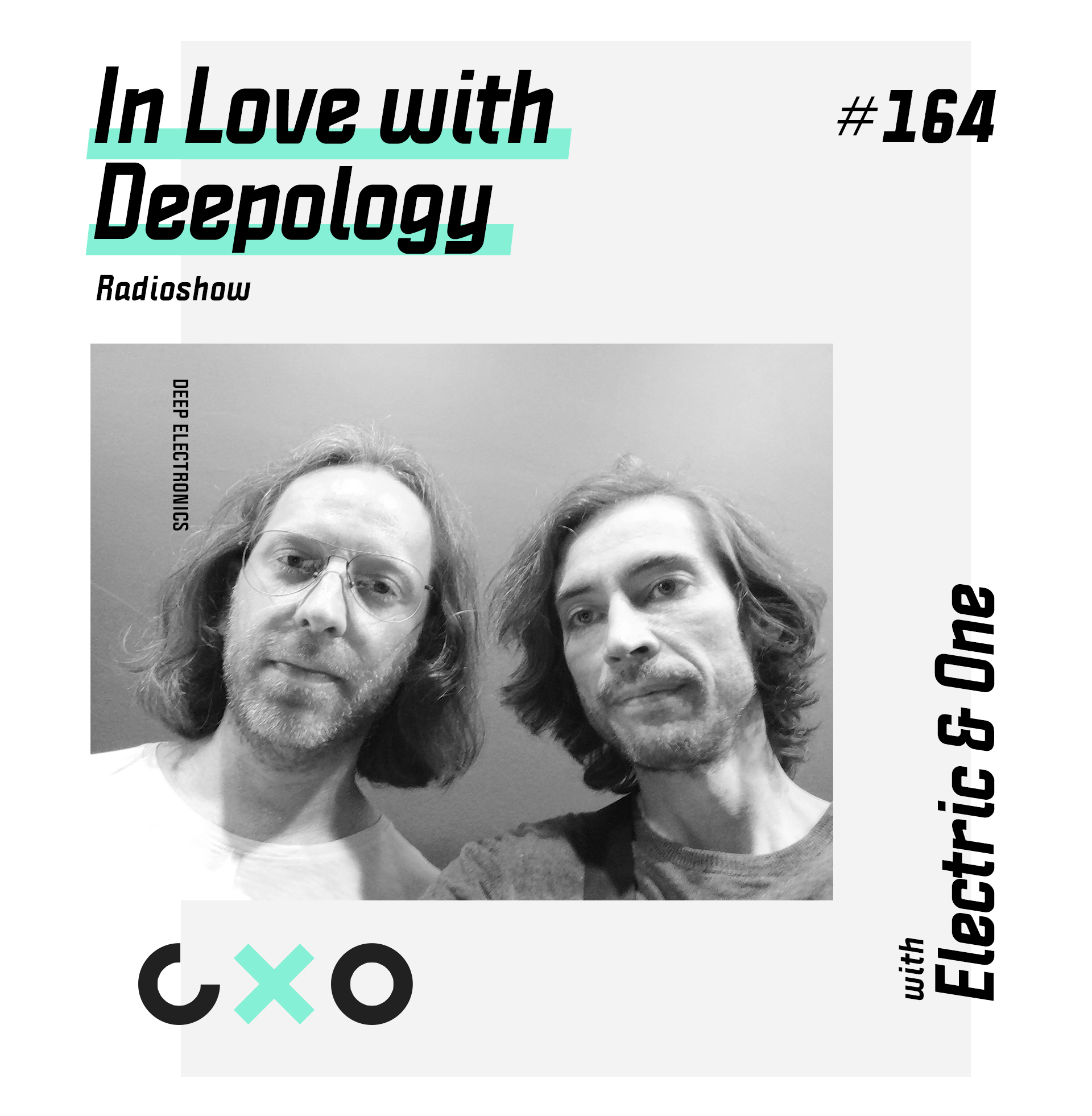 In Love with Deepology radioshow Image