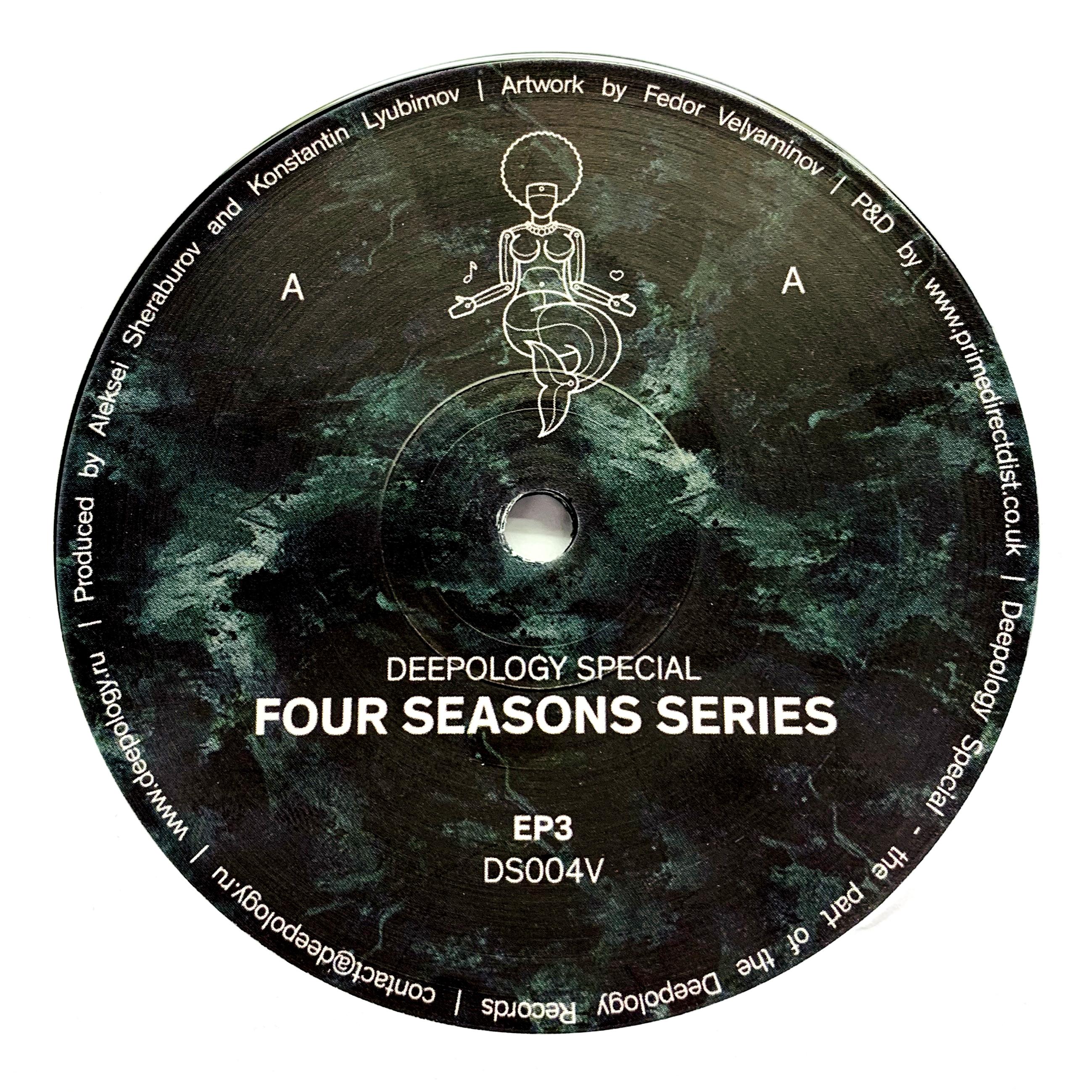 Four Seasons Series EP 3 Image