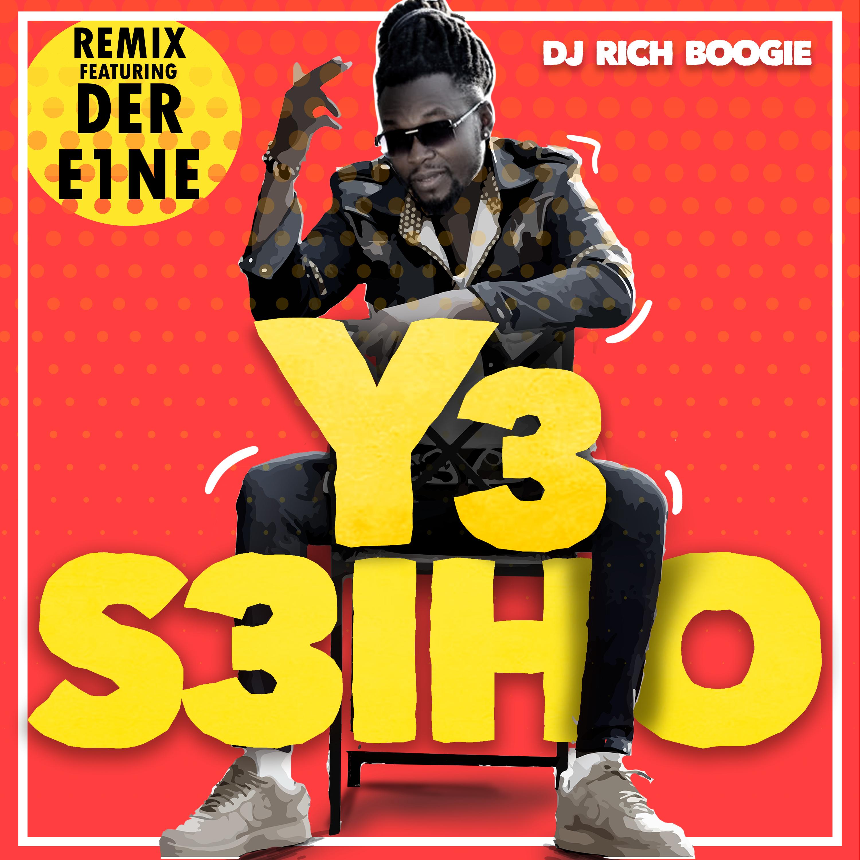 FREE Ye Seiho Remix ft. Der E1ne Logo