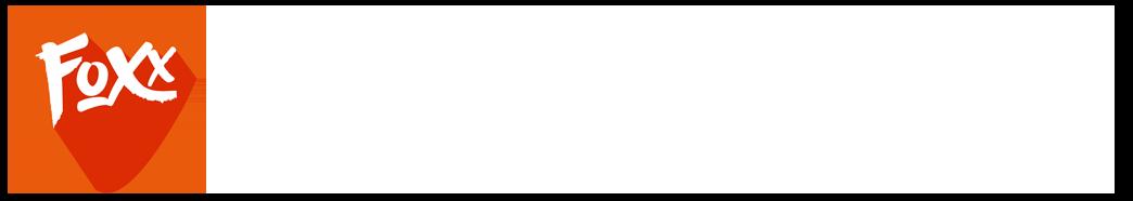 Foxx Records Logo