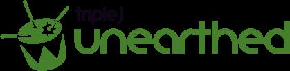 Triple J Unearthed Logo