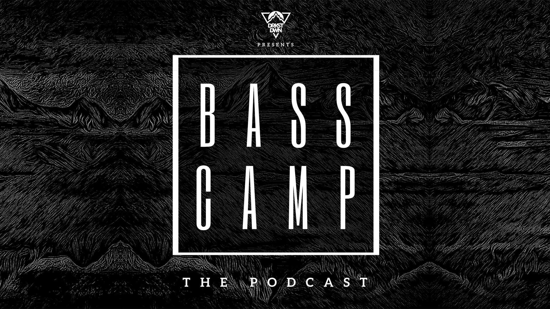 Welcome to Bass Camp. Image