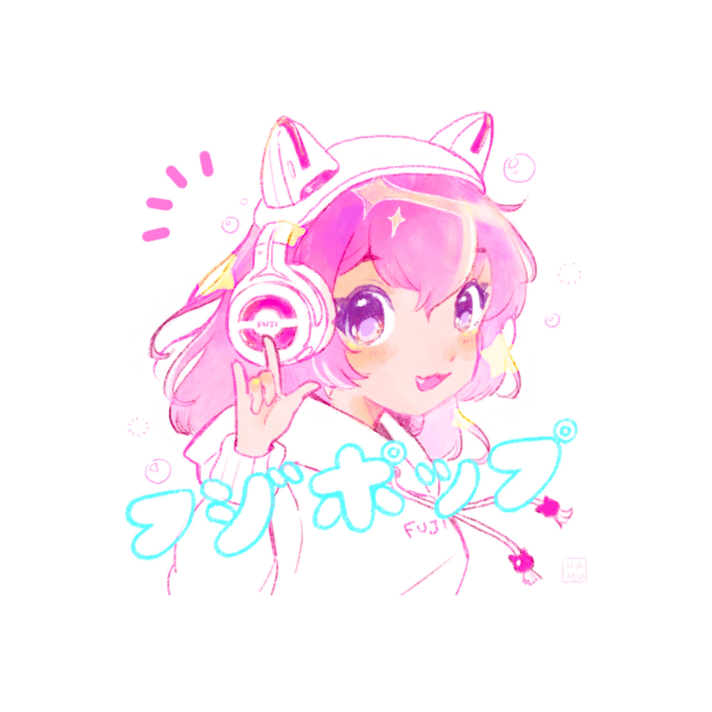 Fuji Pop