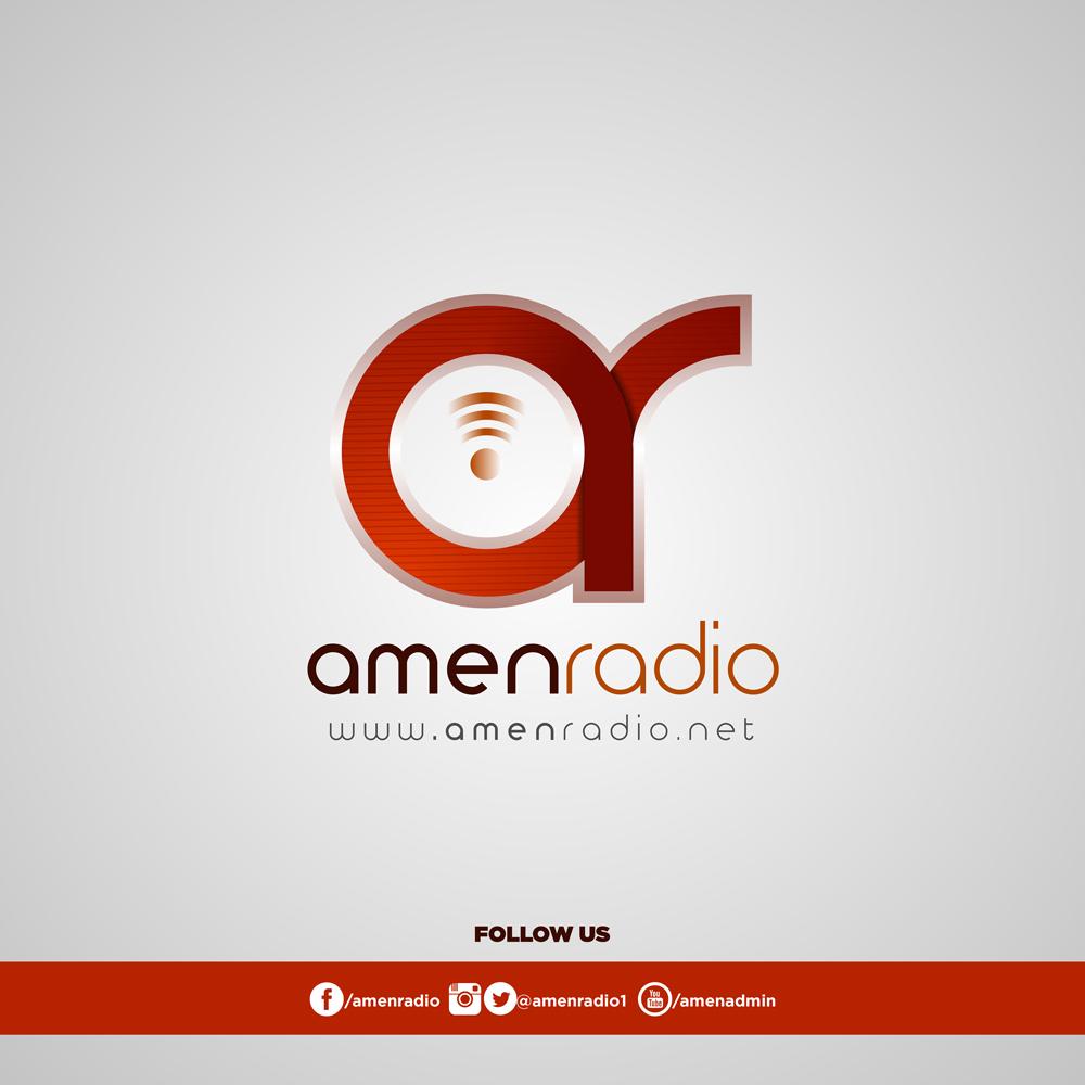 AmenRadio Logo