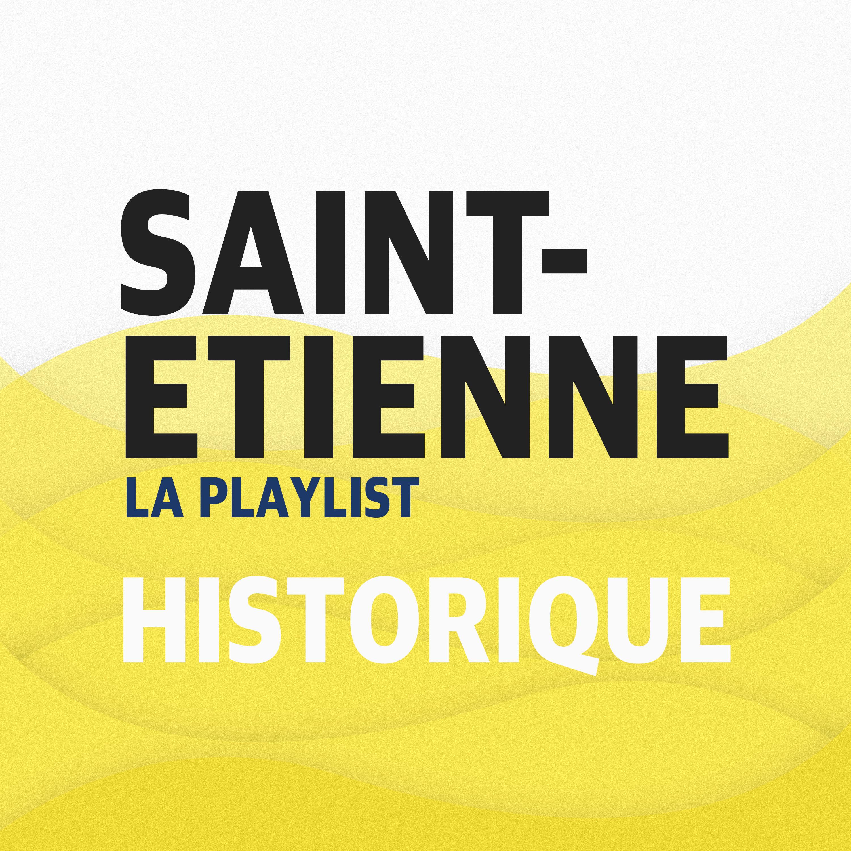 LA PLAYLIST HISTORIQUE Logo