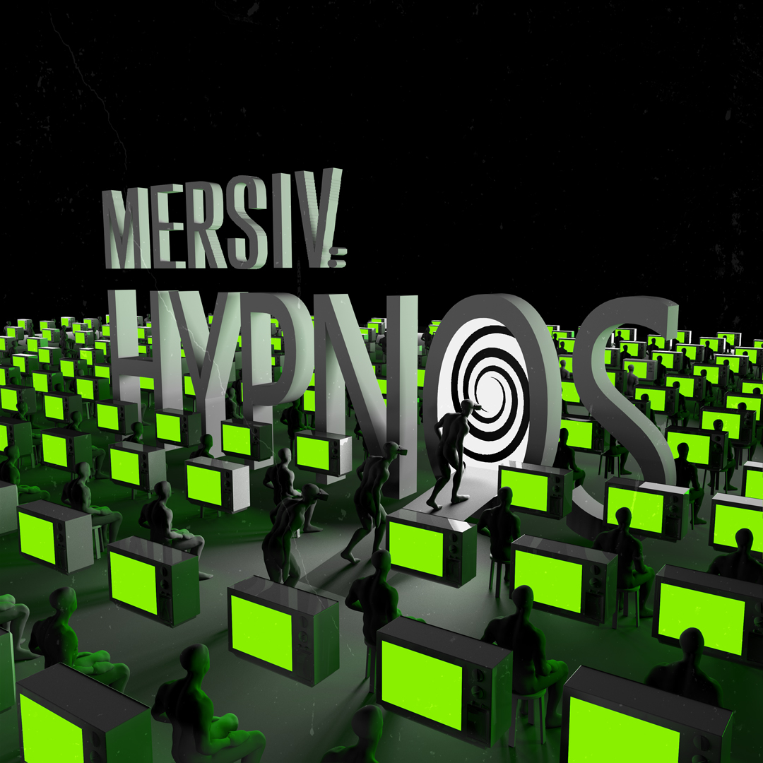 Mersiv - Hypnos [MFR0022] Image
