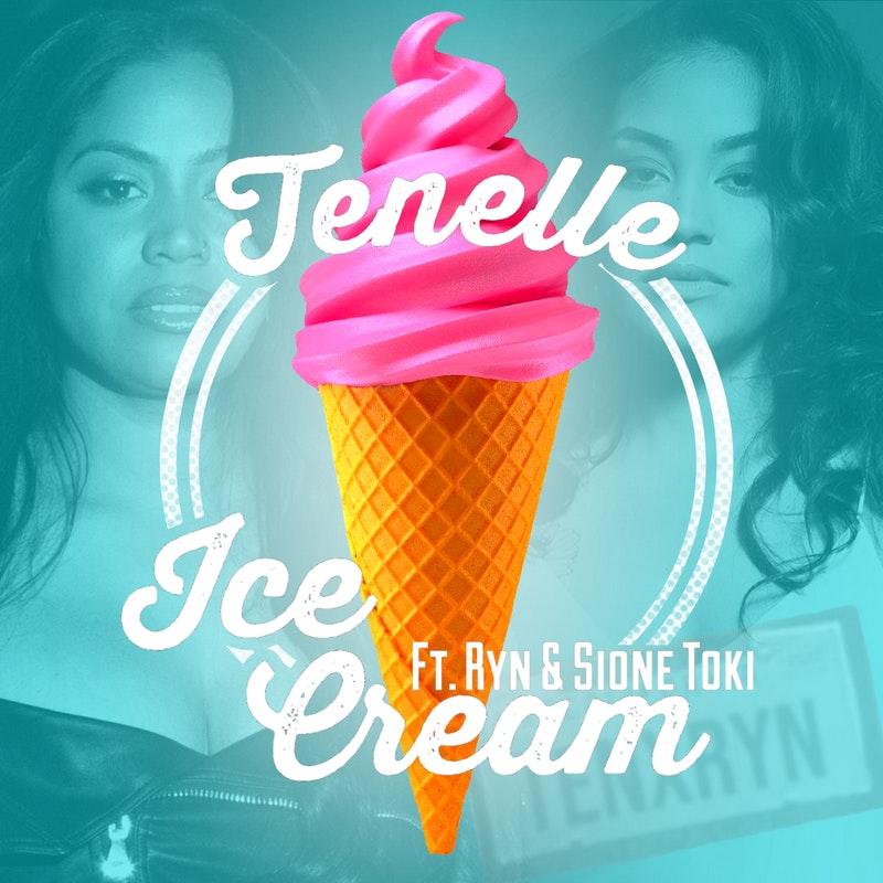 Ice Cream (feat. RYN & Sione Toki) Image