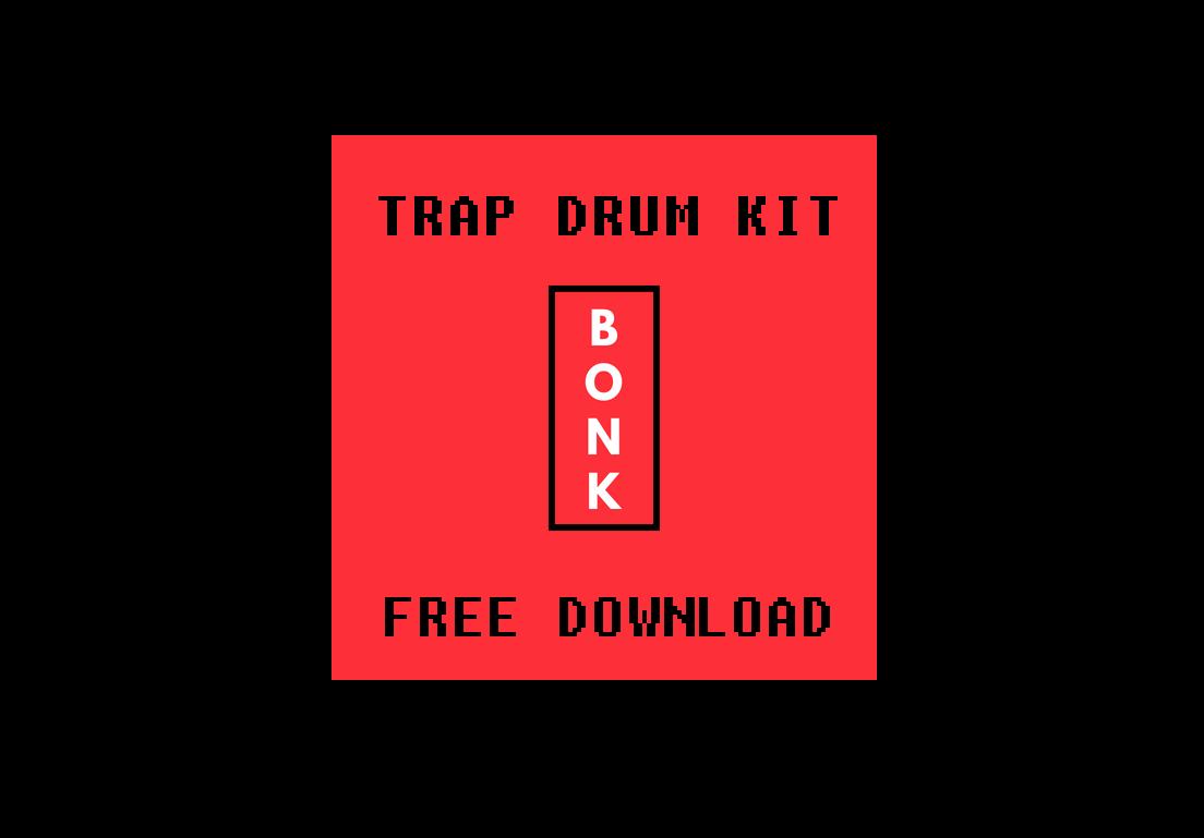 BONK BEATZ DRUM KIT Vol 1 by BONK BEATZ - Free download on ToneDen