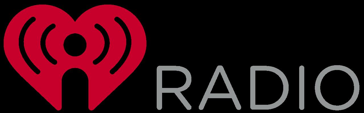 iHear Radio Logo