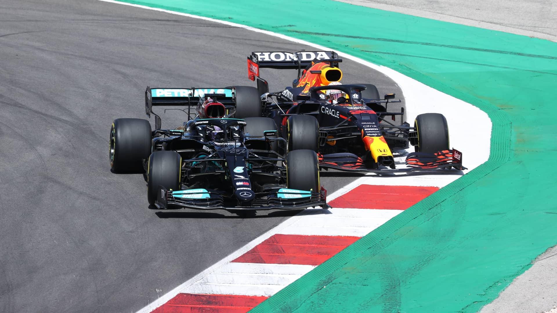 #120 GP van Portugal review: Hunt him down, part II Image