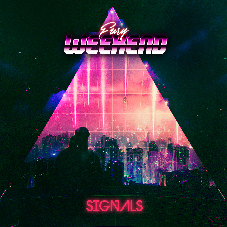 Fury Weekend - Signals Image