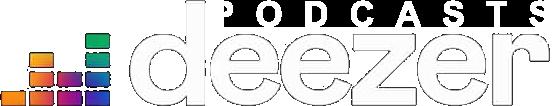 Deezer Podcast Logo