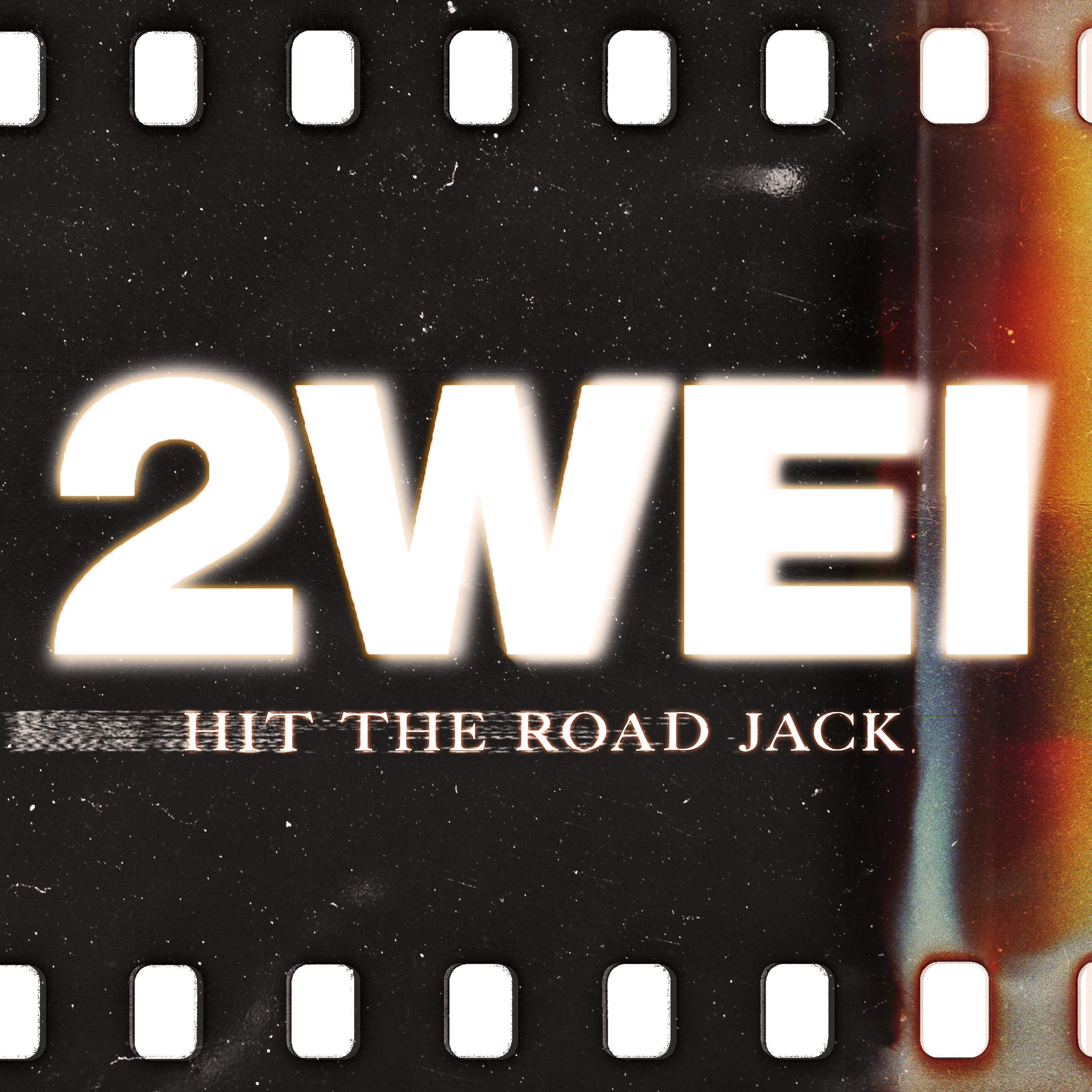 Hit The Road Jack Image