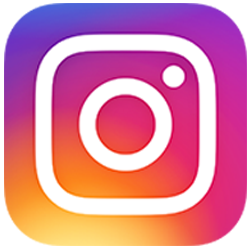 Instagram profile Logo