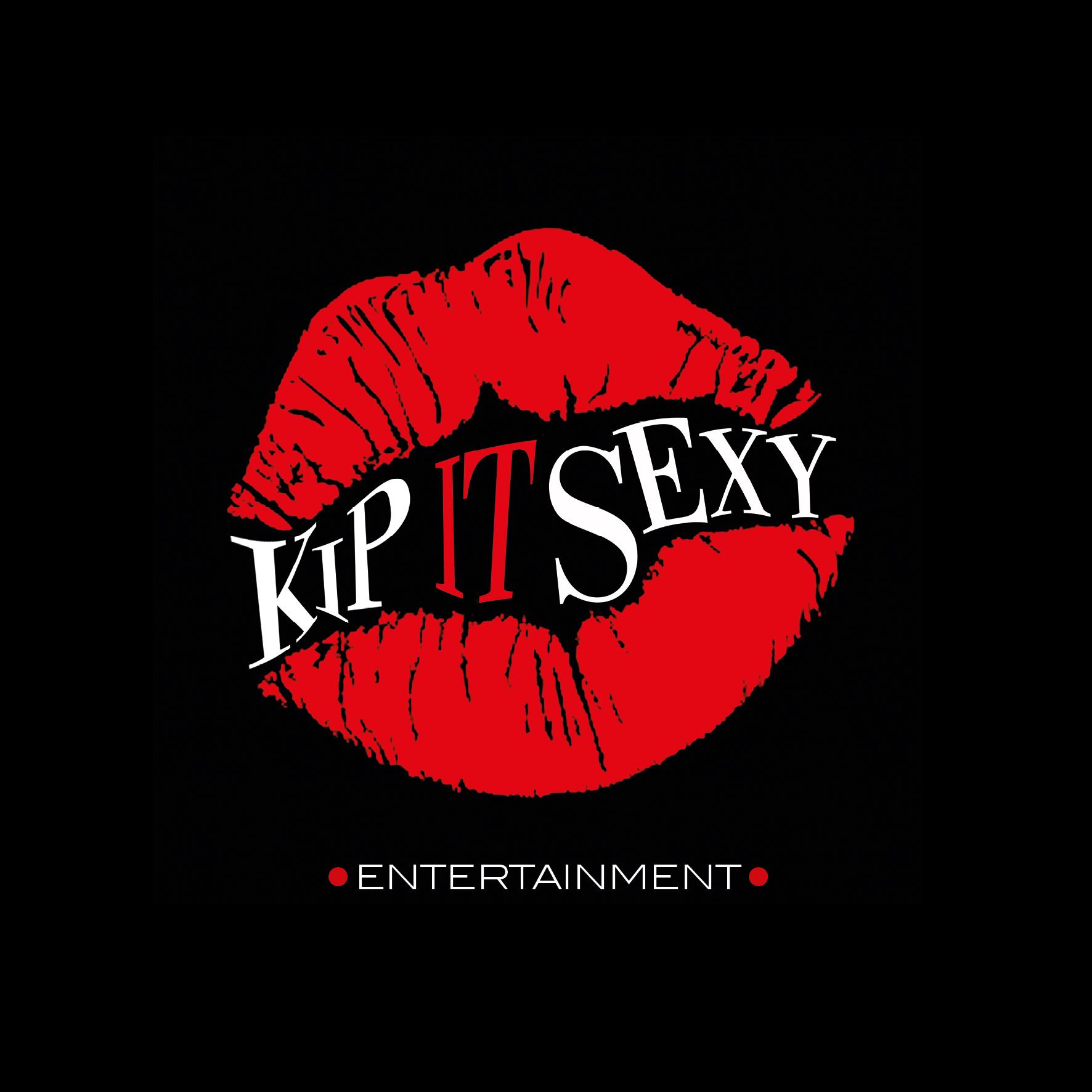 KIP IT SEXY ENTERTAINMENT  Logo