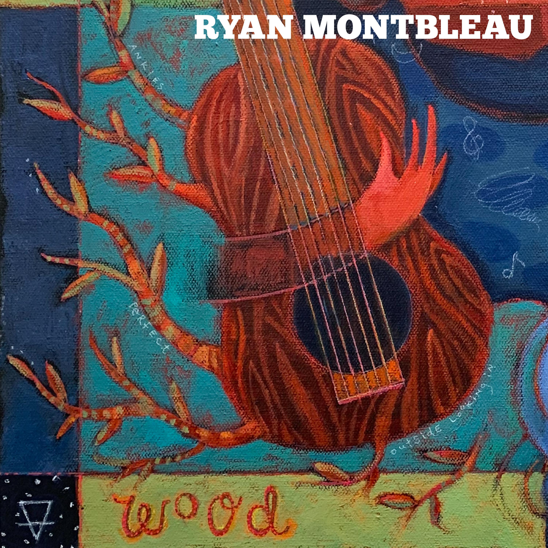 Wood (EP) Image