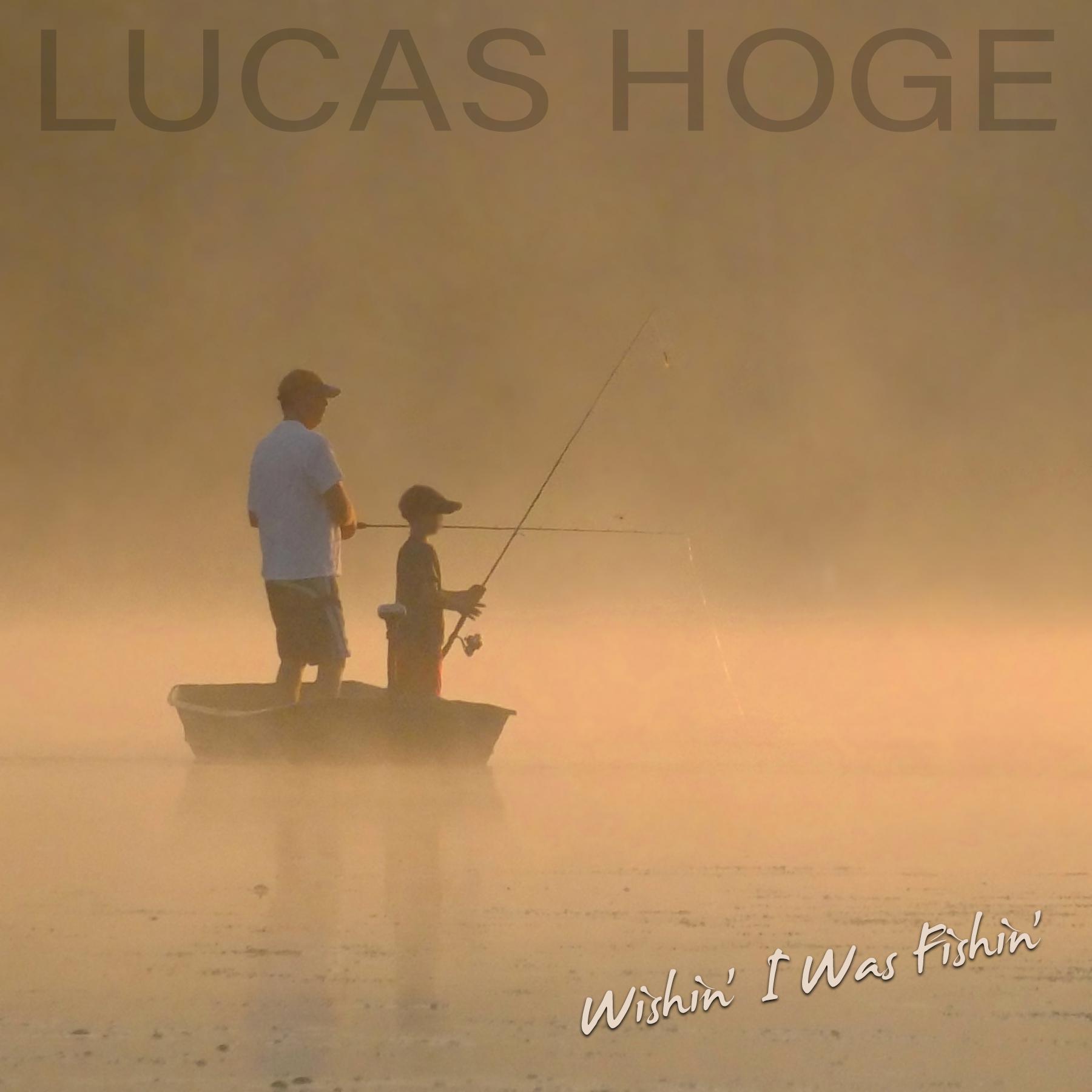 Wishin' I Was Fishin' Image