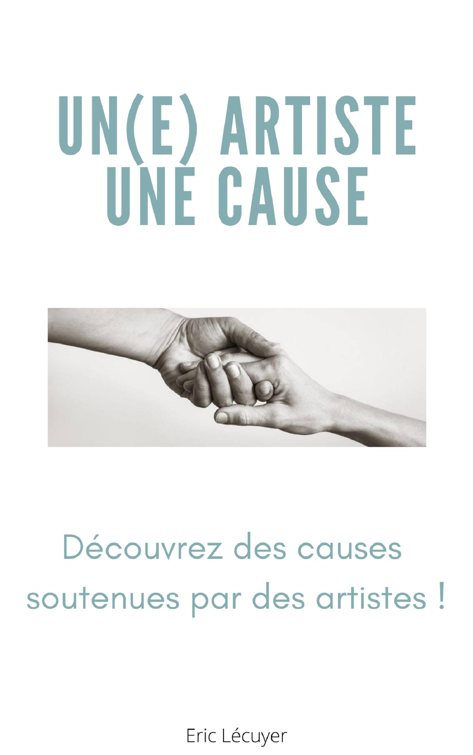 Un(e) artiste, une cause Image