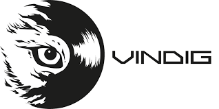 Vinyl Digital Logo