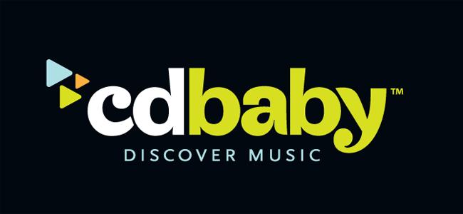 CdBaby Logo