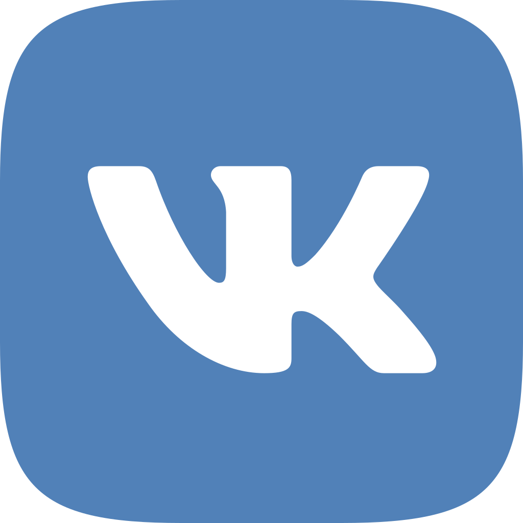 VK Russia Logo