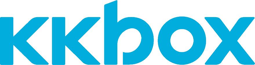 kkbox (Korea) Logo