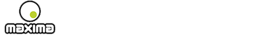 MAXIMA FM STREAM Logo