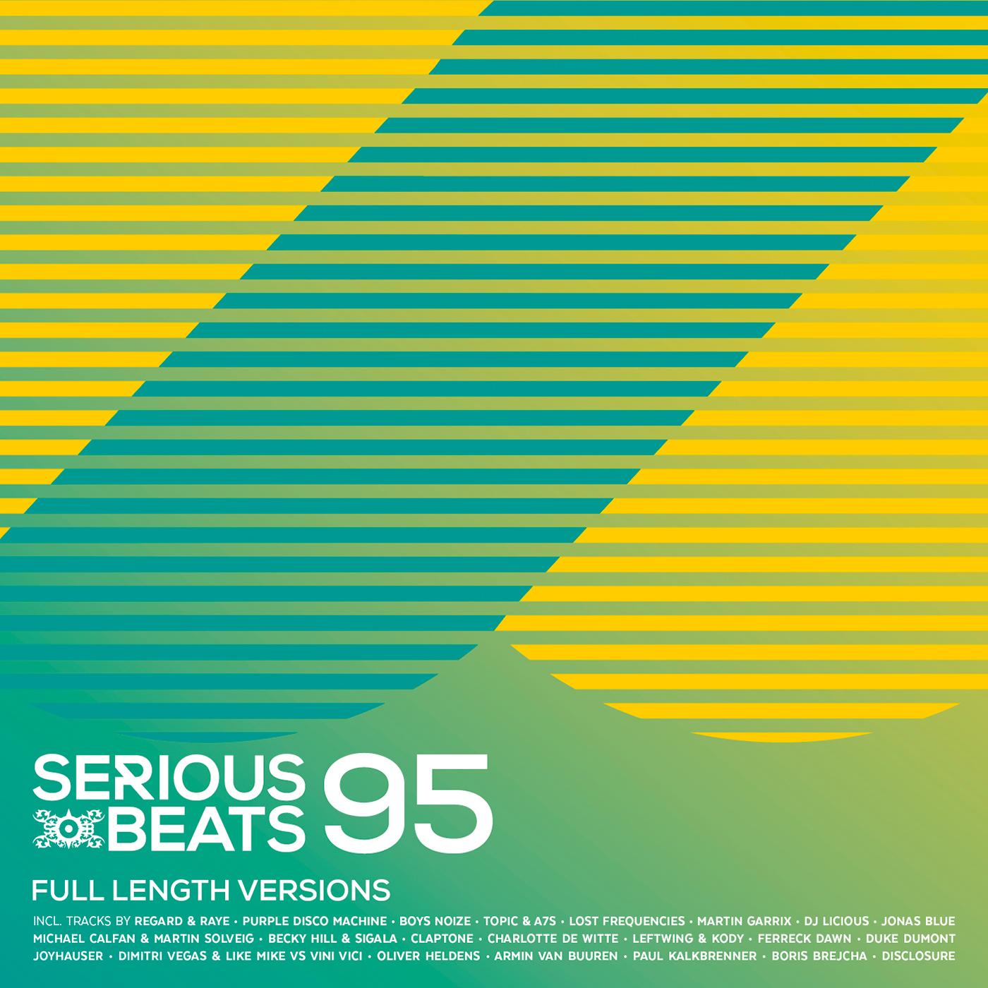 SERIOUS BEATS 95 Image