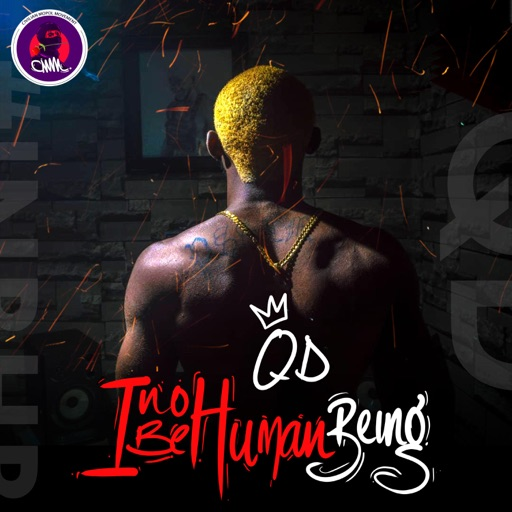 I NO BE Human Being EP Image