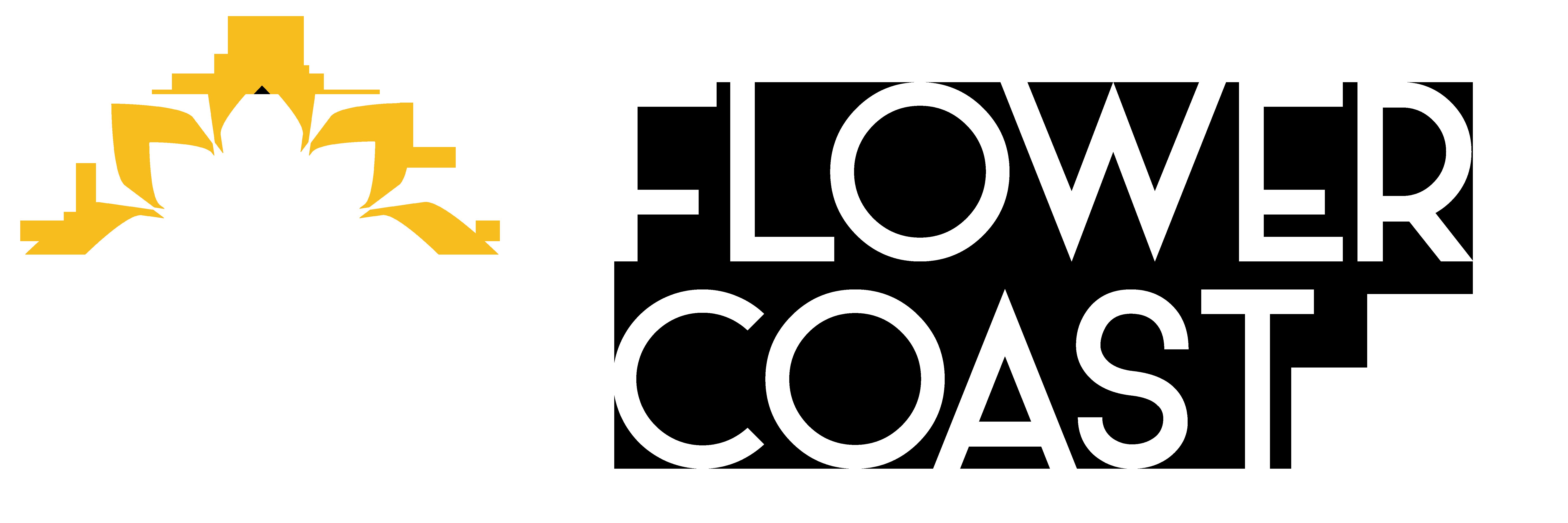 Flower Coast Logo
