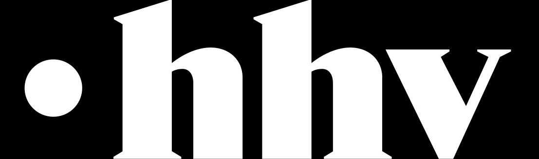 HHV Shop Logo