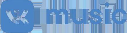 VK Music Logo