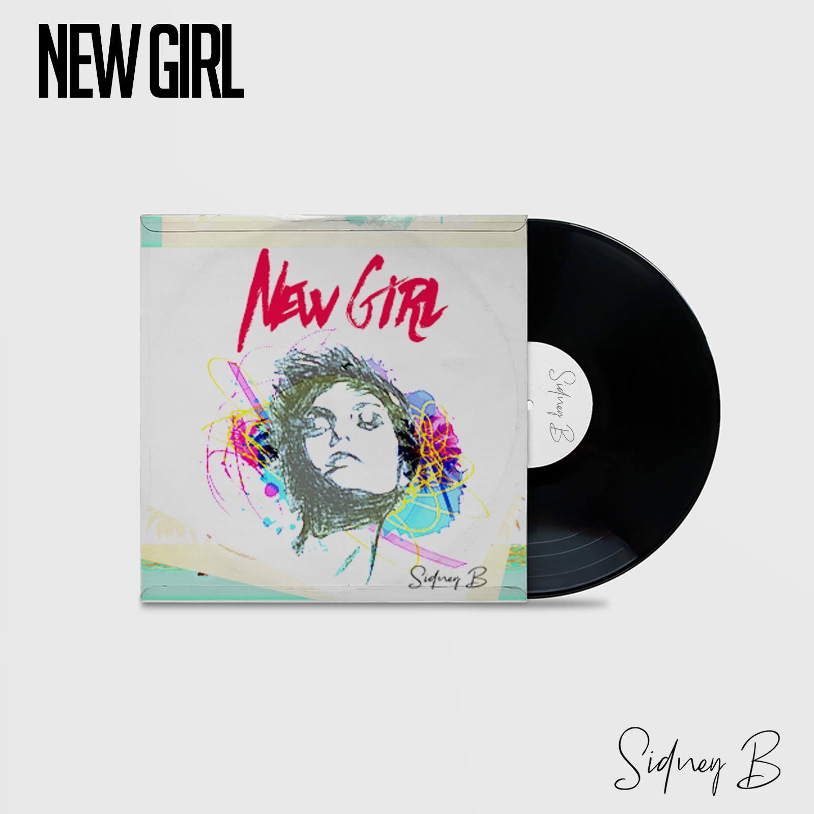 New Girl Image
