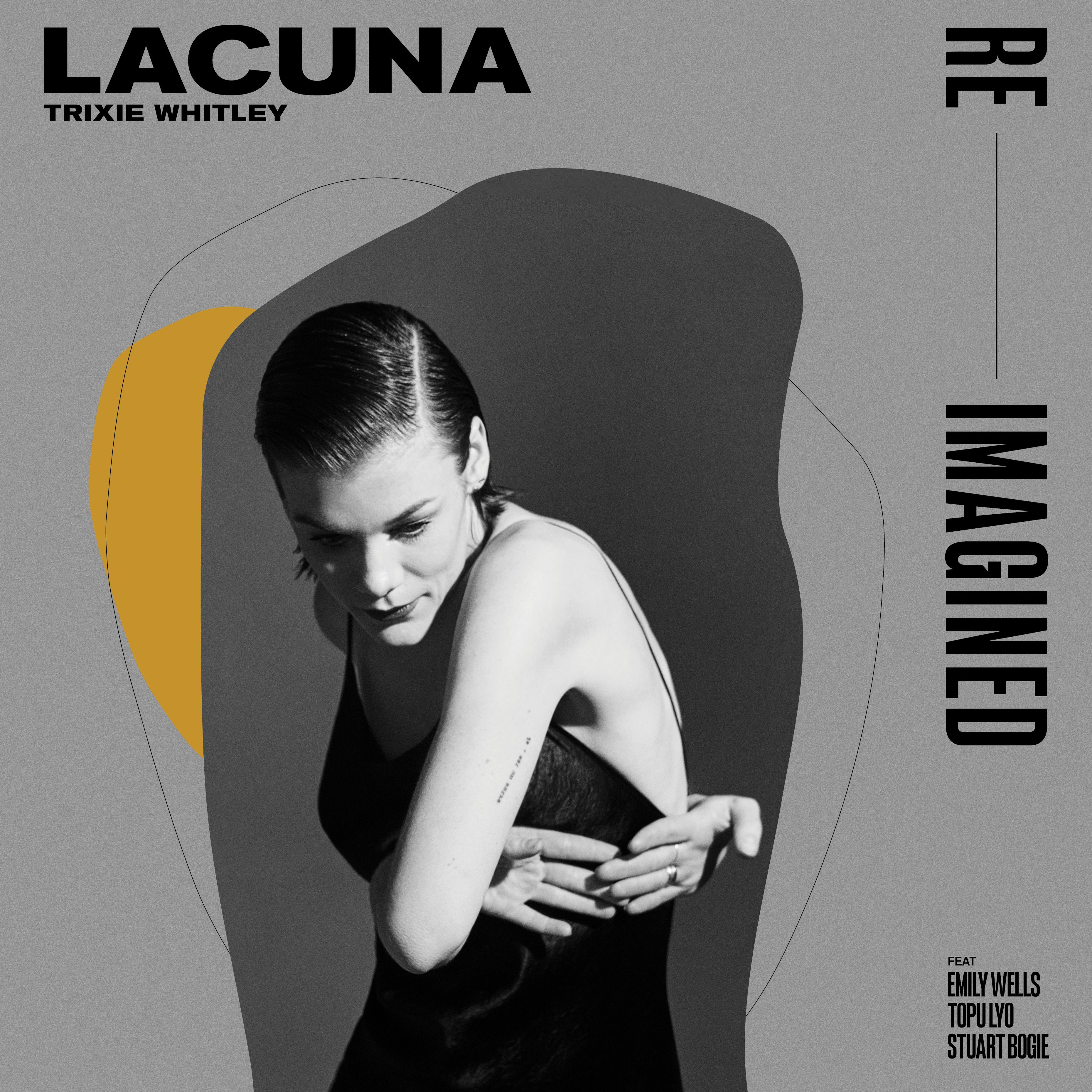 Lacuna (Re-Imagined) Image