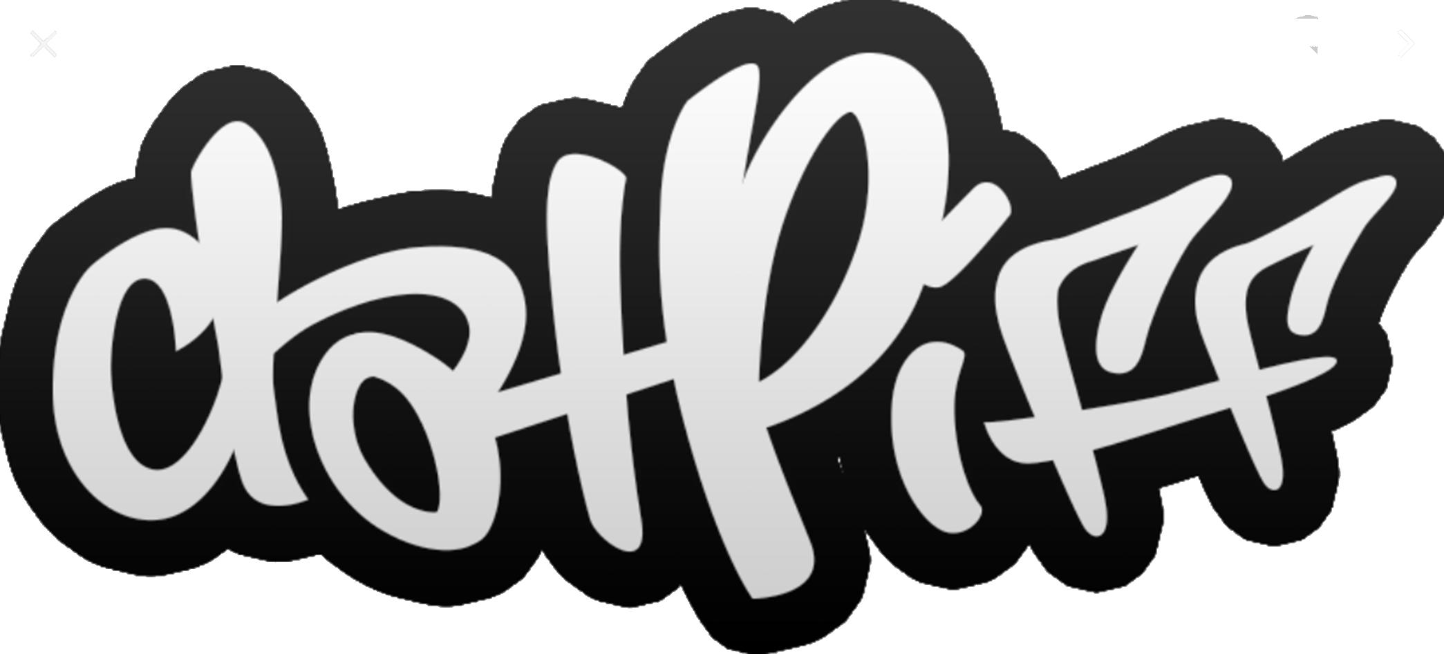 DatPiff Logo