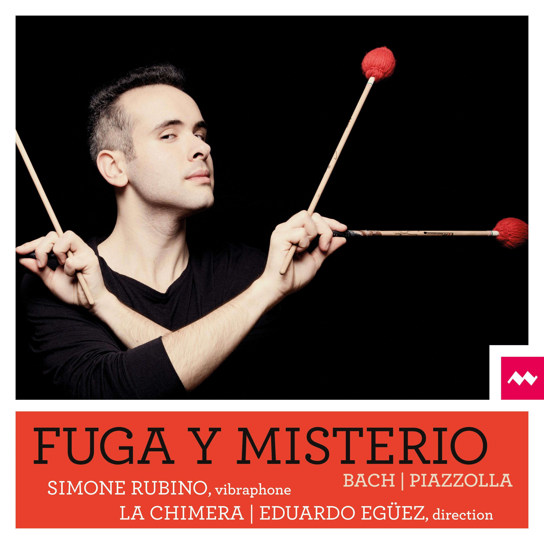 Fuga y misterio, Bach & Piazzola Image